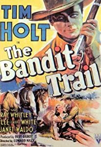 English movies dvdrip watch online The Bandit Trail by David Howard [hdrip]