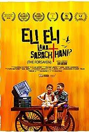 Eli Eli Lama Sabachthani? Poster