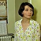Juliette Binoche in Alice et Martin (1998)