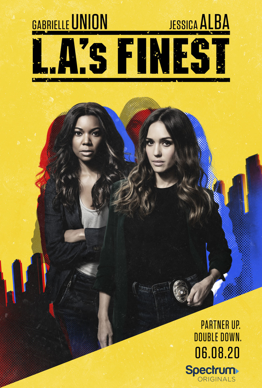 L.A.s.Finest.S01E02.FRENCH.720p.HDTV.x264-SH0W