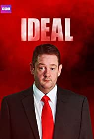 Johnny Vegas in Ideal (2005)