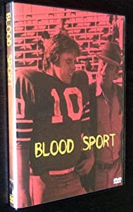 Movies to watch on netflix Blood Sport by Newt Arnold [mov]