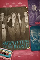 Shoplifters of the World (2021) Poster