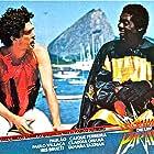 Caíque Ferreira in Aventuras de um Paraíba (1982)