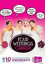 Four Weddings Canada