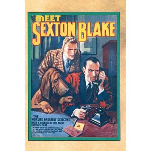 Meet Sexton Blake! (1945)