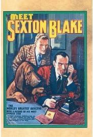 Meet Sexton Blake! Poster