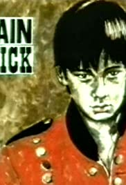 Captain Stirrick Poster