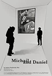 Michail and Daniel Poster