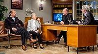 Die 390. Sendung: Dietrich Siegl, Ingrid Burkhard & Lisa Eckhart