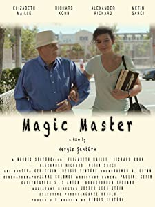 Watch online series movies Magic Master by [480i]