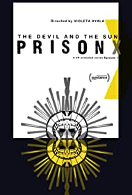 Prison X (2021)