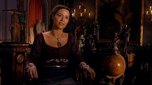 Crossbones: Interview Excerpts Yasmine Al Massri