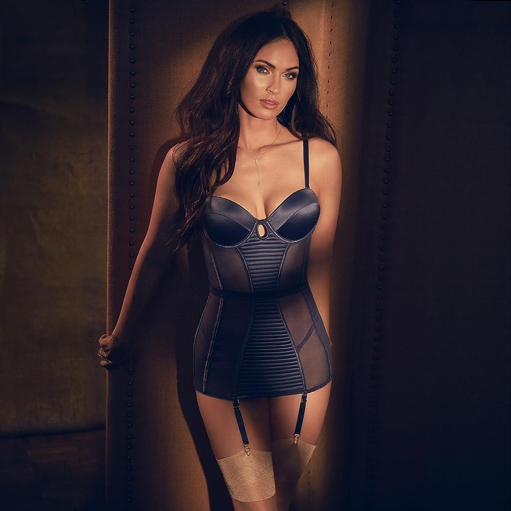 Erotica Megan Fox nudes (56 foto and video), Pussy, Cleavage, Instagram, panties 2019
