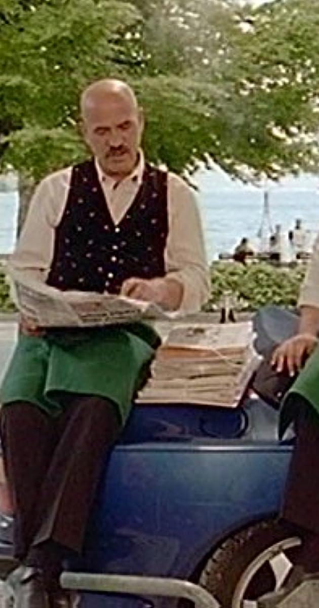 Ein Schloß Am Wörthersee Hoppla Zwillinge Tv Episode 1991