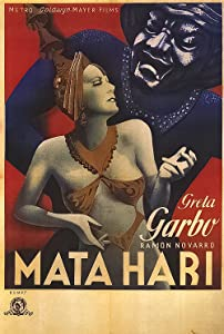 Watch free new english movies Mata Hari USA [HDRip]
