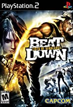 Beat Down: Fists of Vengeance