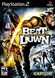 Beat Down: Fists of Vengeance in hindi 720p