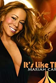 Mariah Carey Feat. Jermaine Dupri & Fatman Scoop: It's Like That Poster