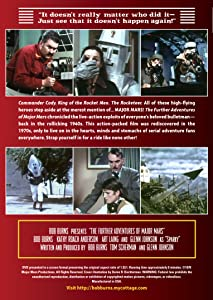 Best site to download high quality movies The Further Adventures of Major Mars [mp4]