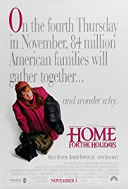Home for the Holidays (1995) 1080p
