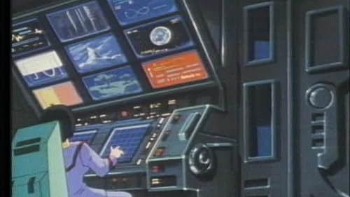 Robotech: Macross Saga Collection