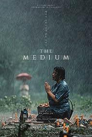 Sawanee Utoomma in The Medium (2021)