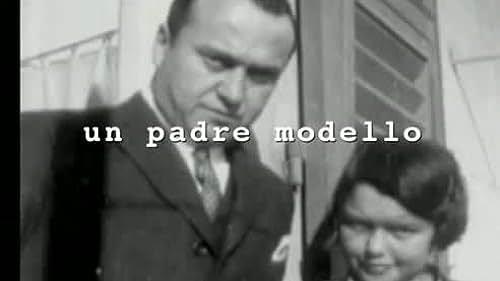 GENAMORE - 1: Un padre modello