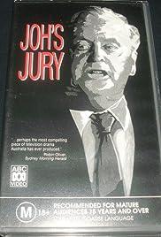 Joh's Jury Poster