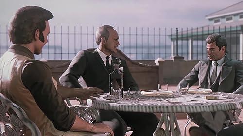Mafia III: World Of New Bordeaux 5: The New Mob