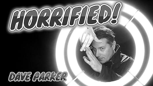 Beste filmnedlastinger for ipod Horrified: Dave Parker USA  [hddvd] [480x320] [640x320] by Adam Green (2017)