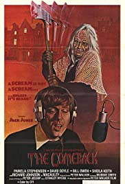 The Comeback (1978) Poster - Movie Forum, Cast, Reviews