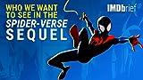 Casting the Spider-Verse Sequel