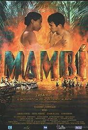 Mambí Poster