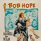 Bob Hope, Jane Darwell, Fred Clark, Jay C. Flippen, William Frawley, Andrea King, Marilyn Maxwell, Sid Melton, and Lloyd Nolan in The Lemon Drop Kid (1951)