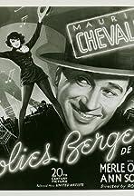 Folies Bergère de Paris