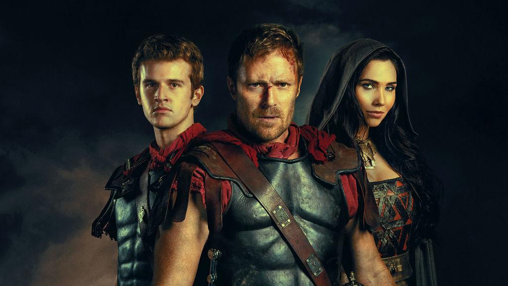Roman Empire (2016-)