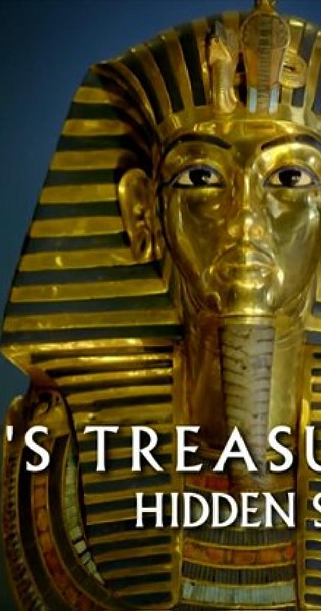 descarga gratis la Temporada 1 de Tutankhamen's Treasures o transmite Capitulo episodios completos en HD 720p 1080p con torrent