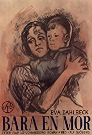 Only a Mother Poster