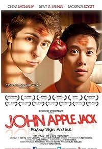 Primary photo for John Apple Jack