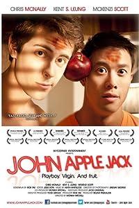 Movie mp4 download John Apple Jack [BluRay]