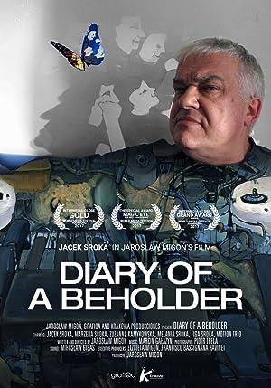 Diary of a Beholder: Dziennik Obserwatora