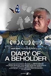 Diary of a Beholder: Dziennik Obserwatora Poster