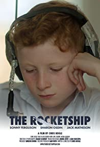 Primary photo for The Rocketship