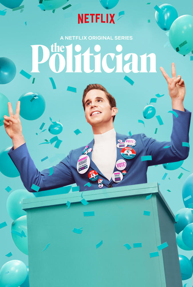 The Politician Türkçe Dublaj izle