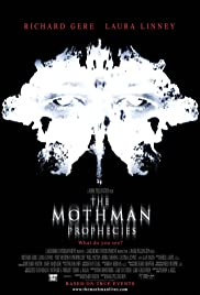 The Mothman Prophecies Poster