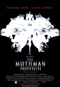 Primary photo for The Mothman Prophecies