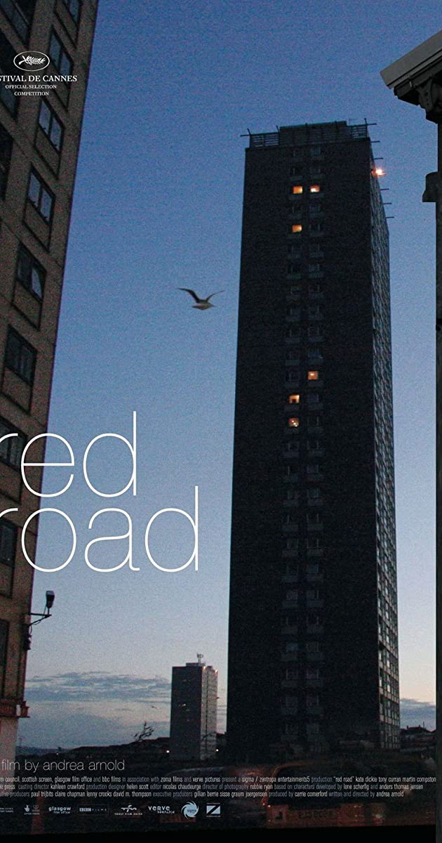 Subtitle of Red Road
