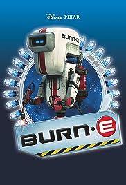Burn-E Poster