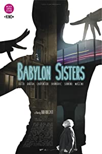 Watch english movies websites Babylon Sisters by none [h264]